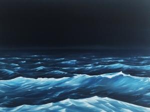 Nocturne Seascape