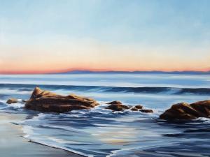 Carpinteria-State-Beach